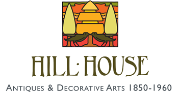 Hill House Antiques and Decorative Arts