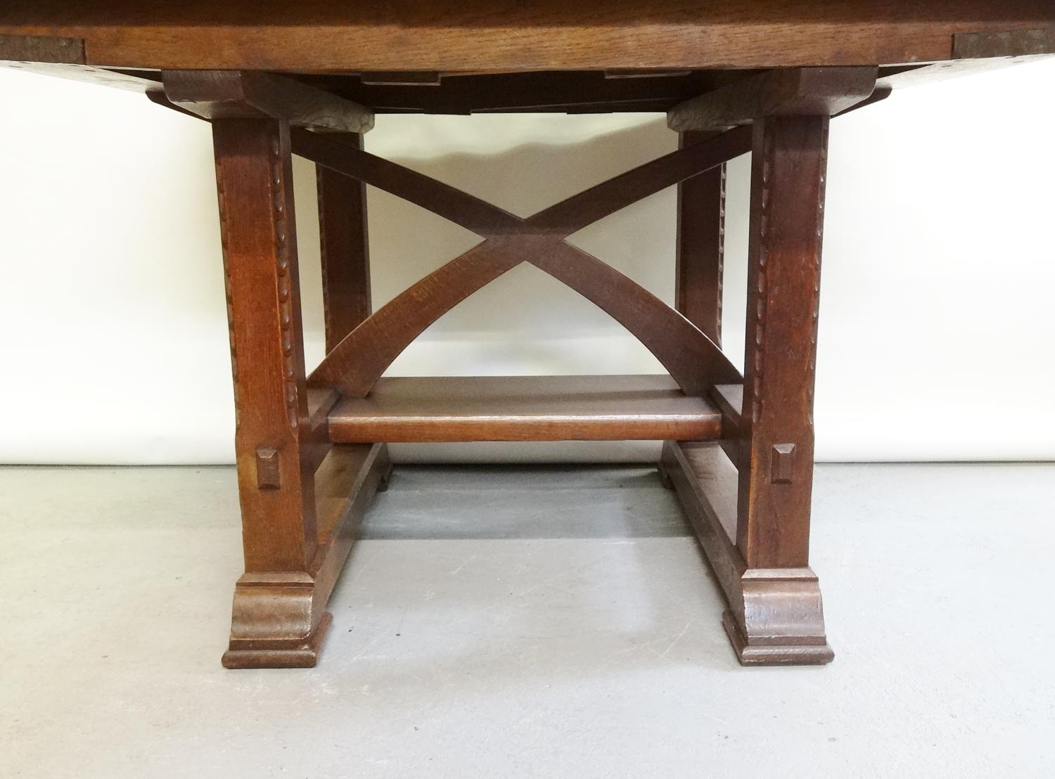 Stanley Webb Davies extending dining table 2