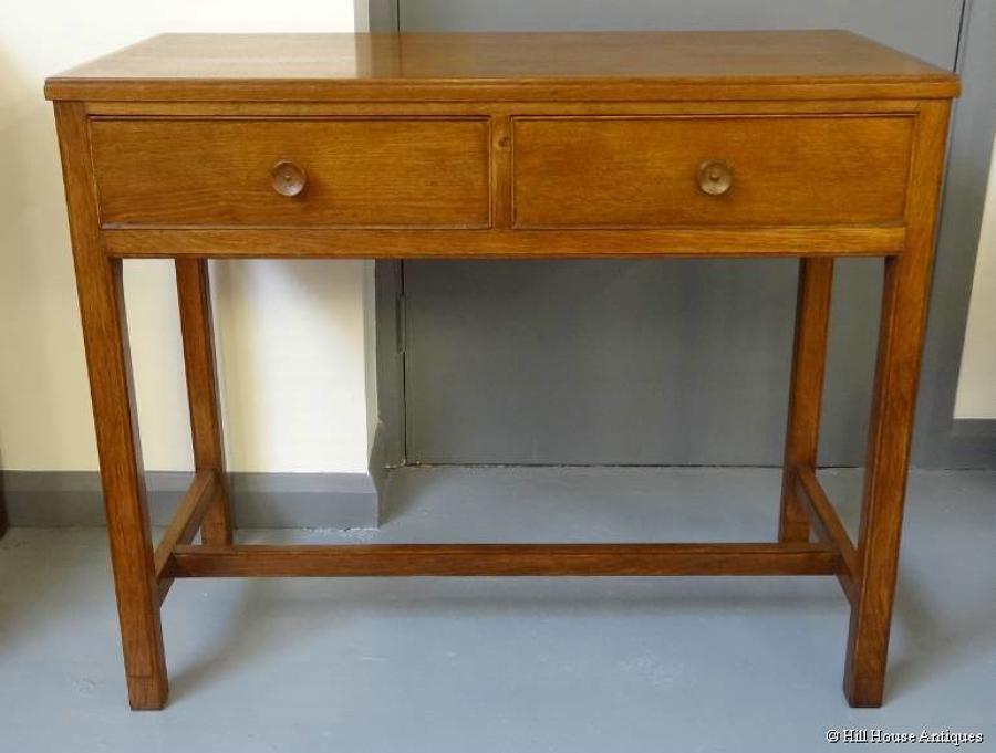 Cotswold School Gordon Russell table desk
