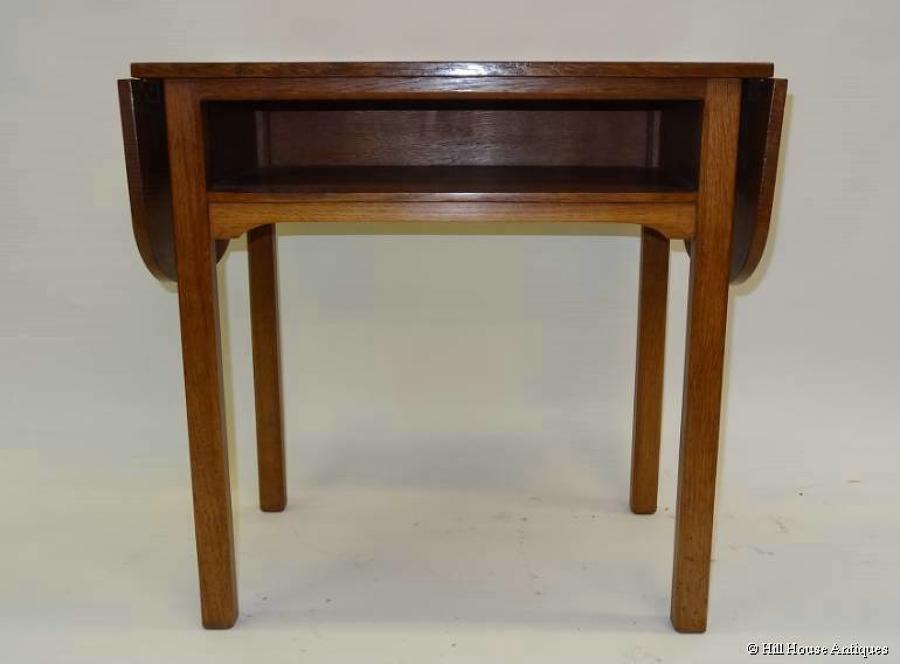 Stanley Webb Davies Cotswold School table