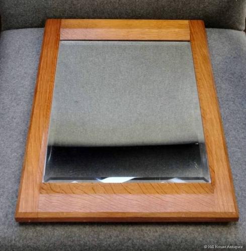Cotswold School Stanley Webb Davies mirror
