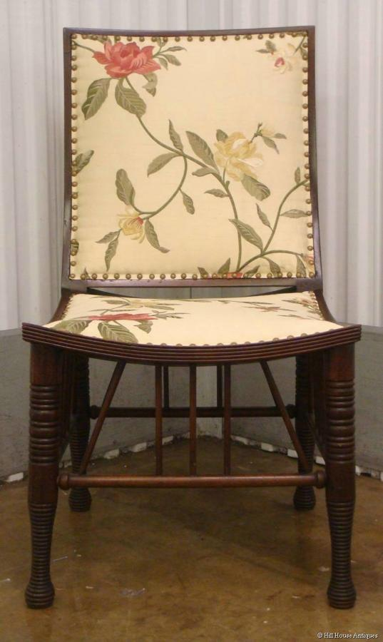 Liberty & Co Thebes chair