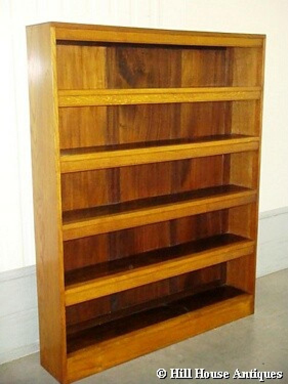 Arthur Simpson of Kendal bookcase