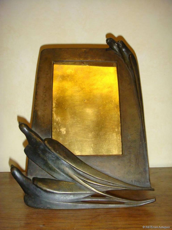Anton Puchegger Glasgow Style frame