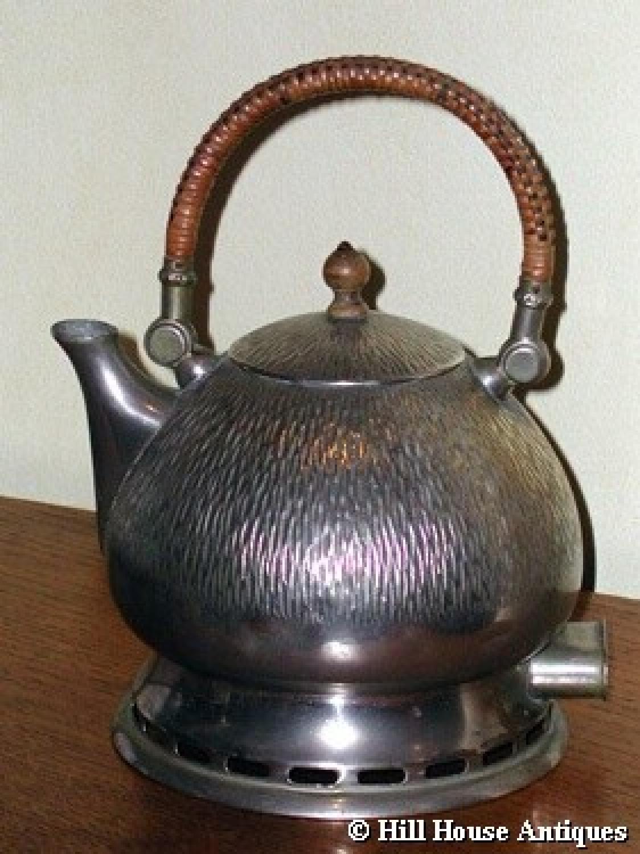 Peter Behrens Cehal kettle