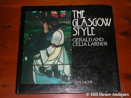 The Glasgow Style book
