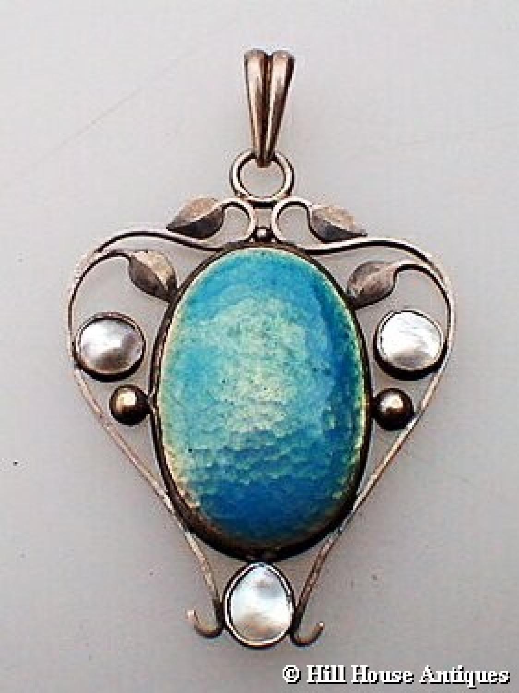 Rare Keswick pendant