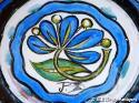 Large John Pearson lustre bowl - picture 4