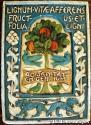 Rare Godfrey Blount talisman tablet - picture 1