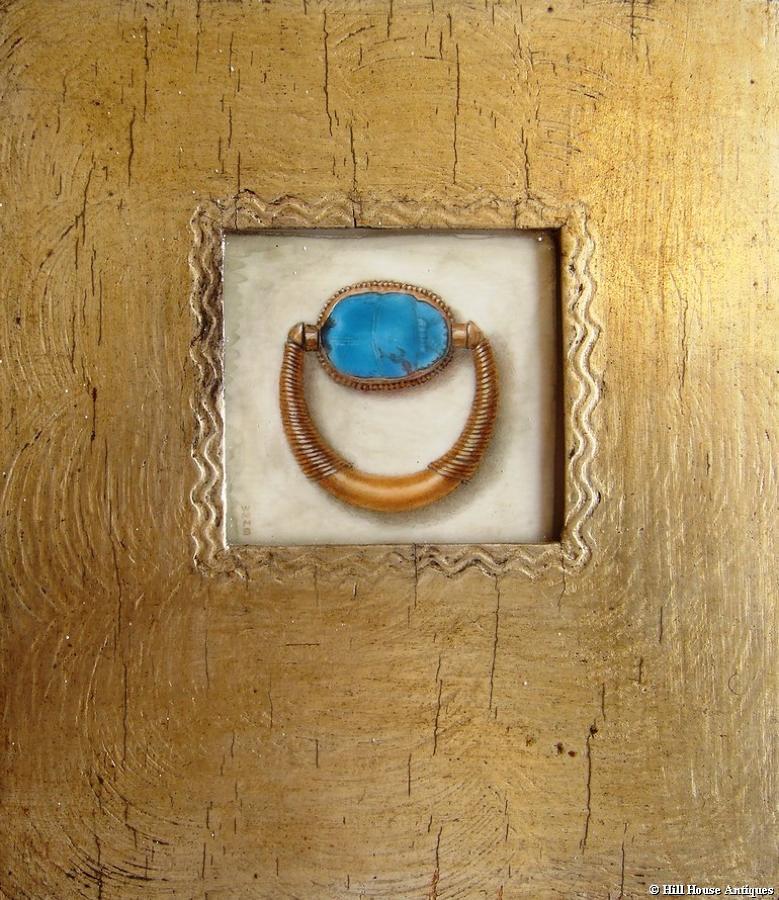 Rowley Gallery Winifred Brunton gouache