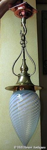 Rare set of Birmingham Guild of Handicraft li