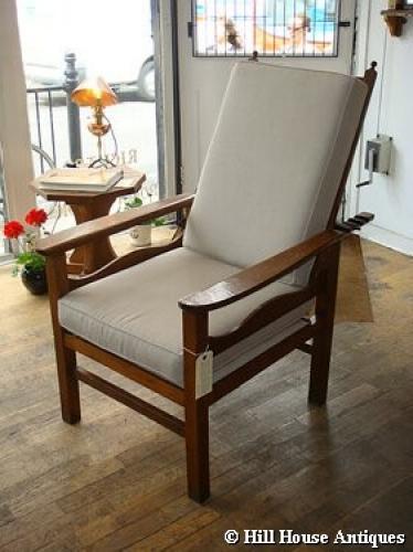Ambrose Heal recliner