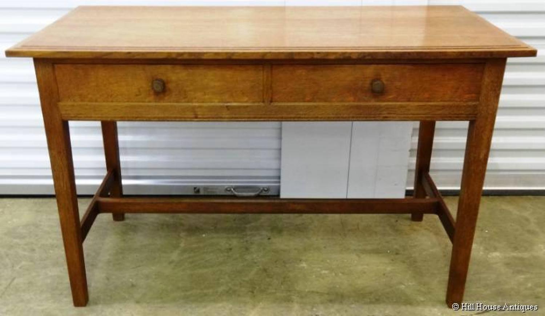 Peter Waals Cotswold School desk table