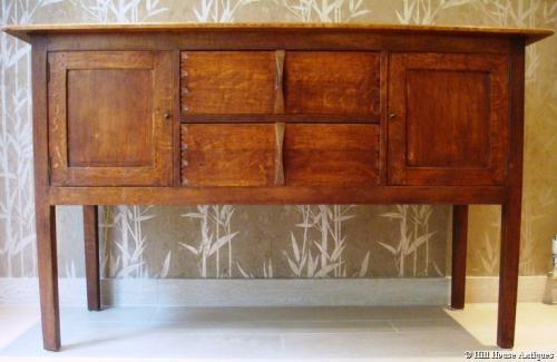 Gordon Russell Cotswold School sideboard