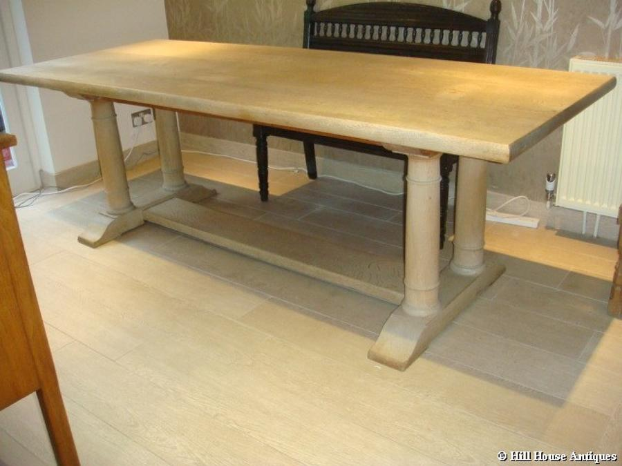 Ambrose Heal Tilden large dining table