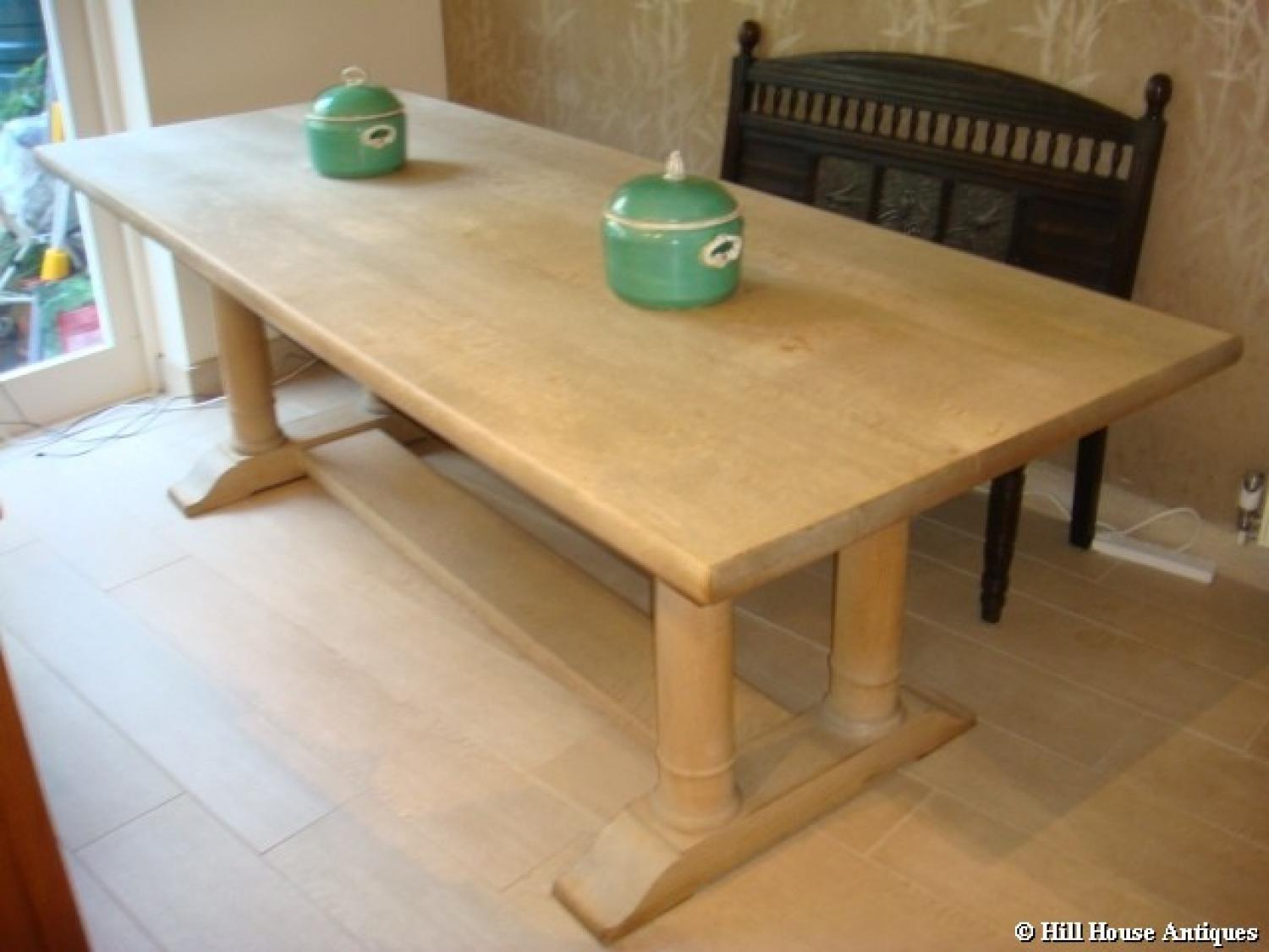 Ambrose Heal Tilden Large Dining Table In Heals