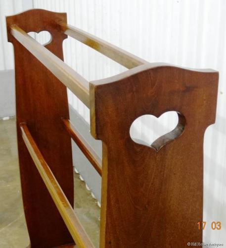Ambrose Heal clothes horse