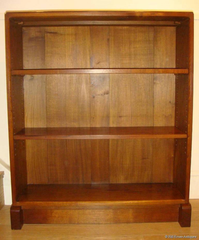 Stanley Webb Davies bookcase
