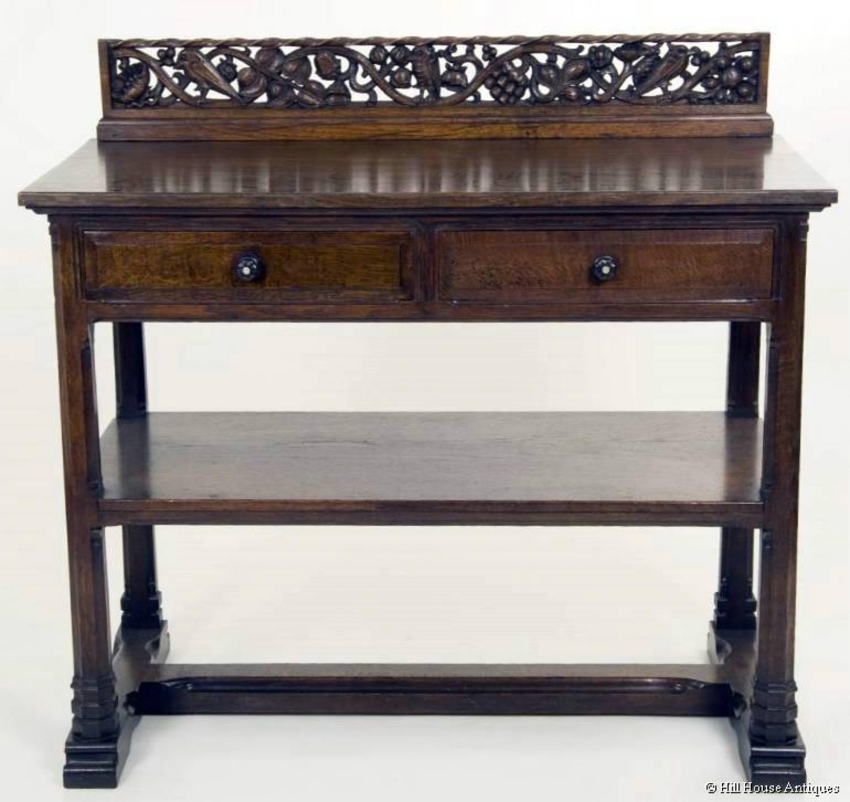 Rare Sir Robert Lorimer table