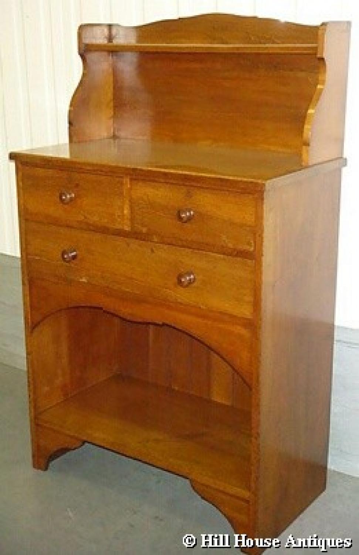 Morris & Co side cabinet.