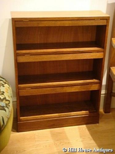 Arthur Simpson of Kendal small bookcase