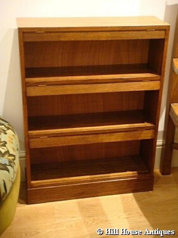 Arthur Simpson of Kendal small bookcase