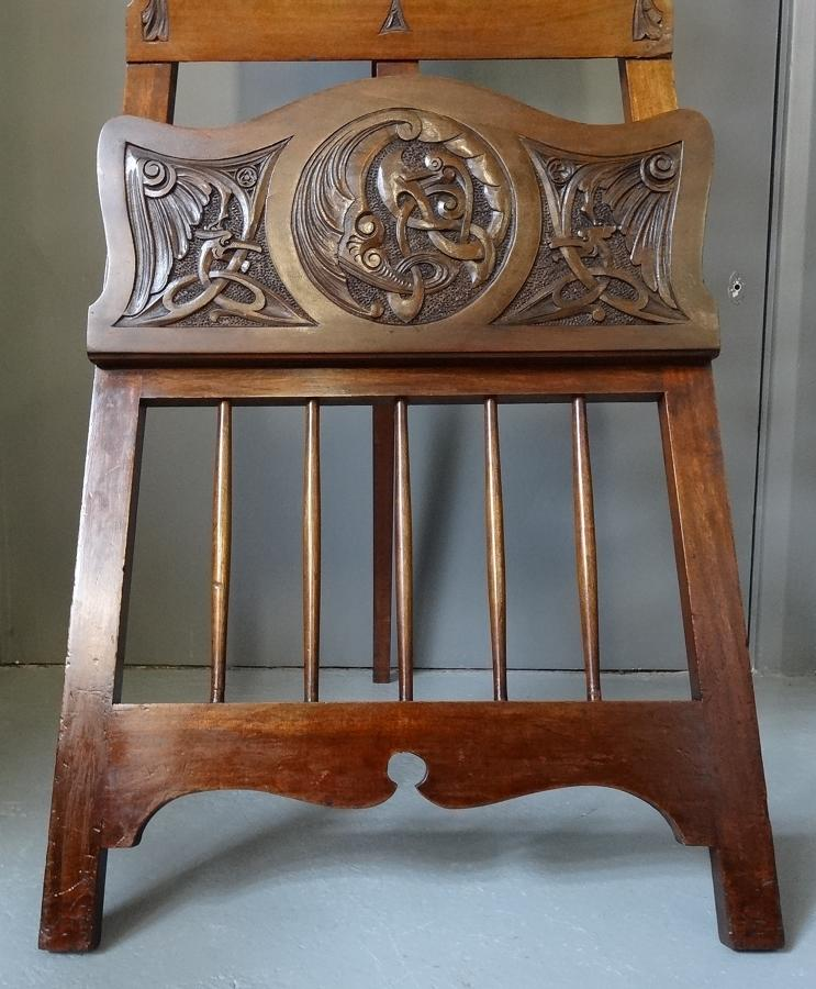 Irish Arts & Crafts Kilkenny magazine newspaper rack