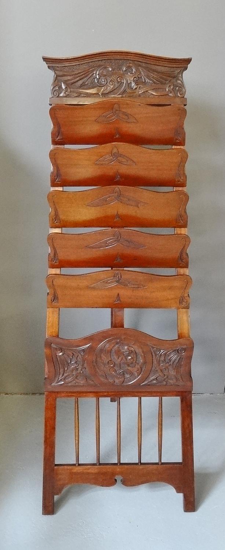 Irish Arts & Crafts Kilkenny magazine newspaper rack