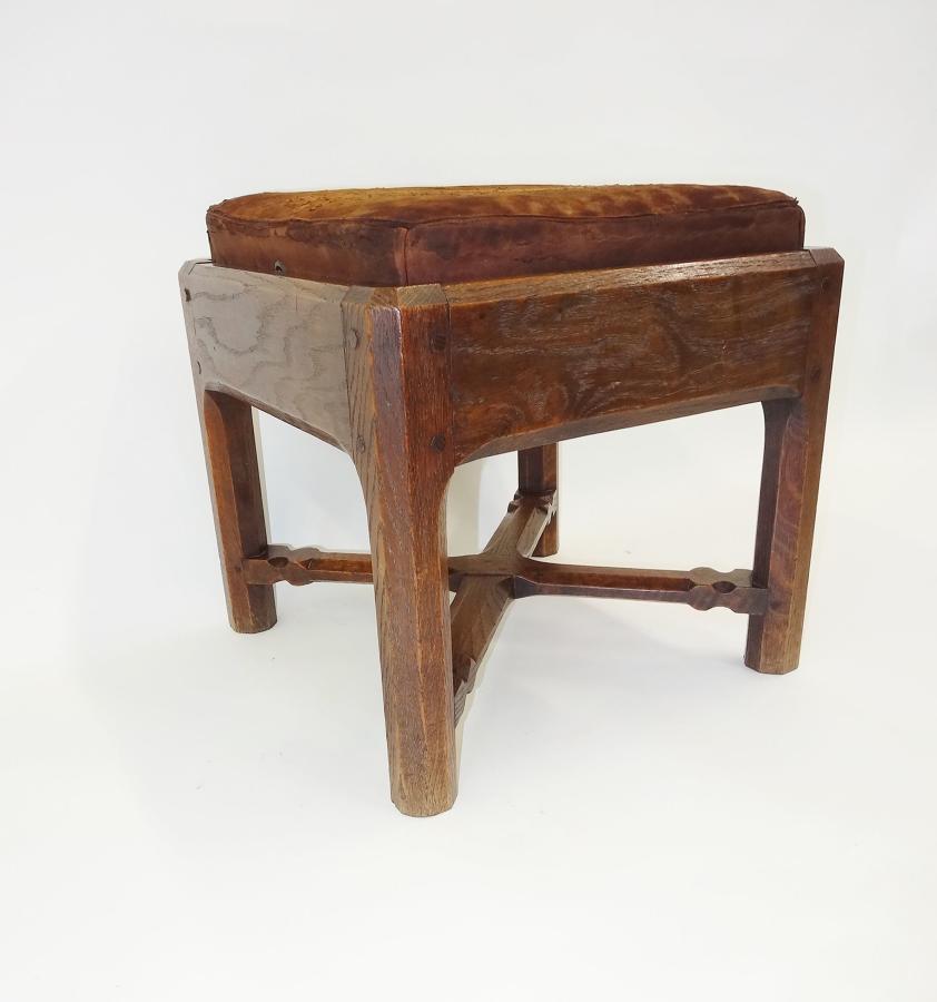 Gordon Russell Cotswold School stool