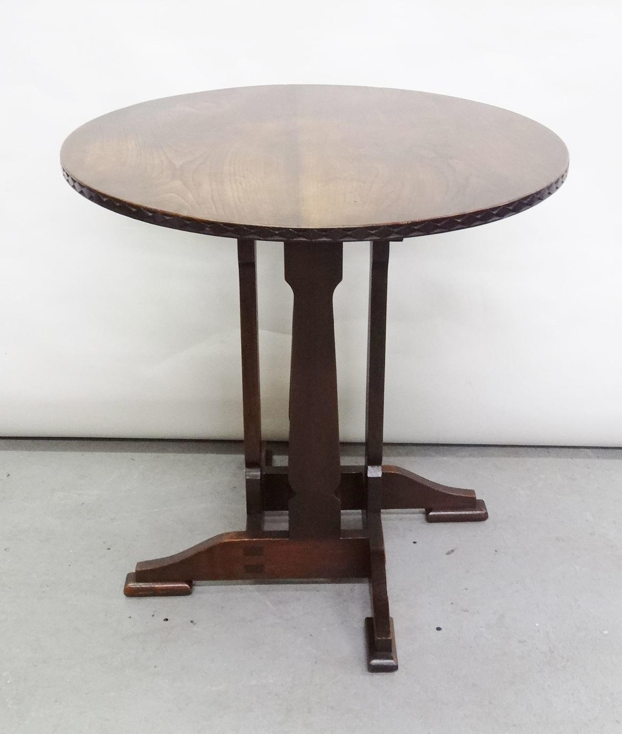Stanley Webb Davies early occasional table
