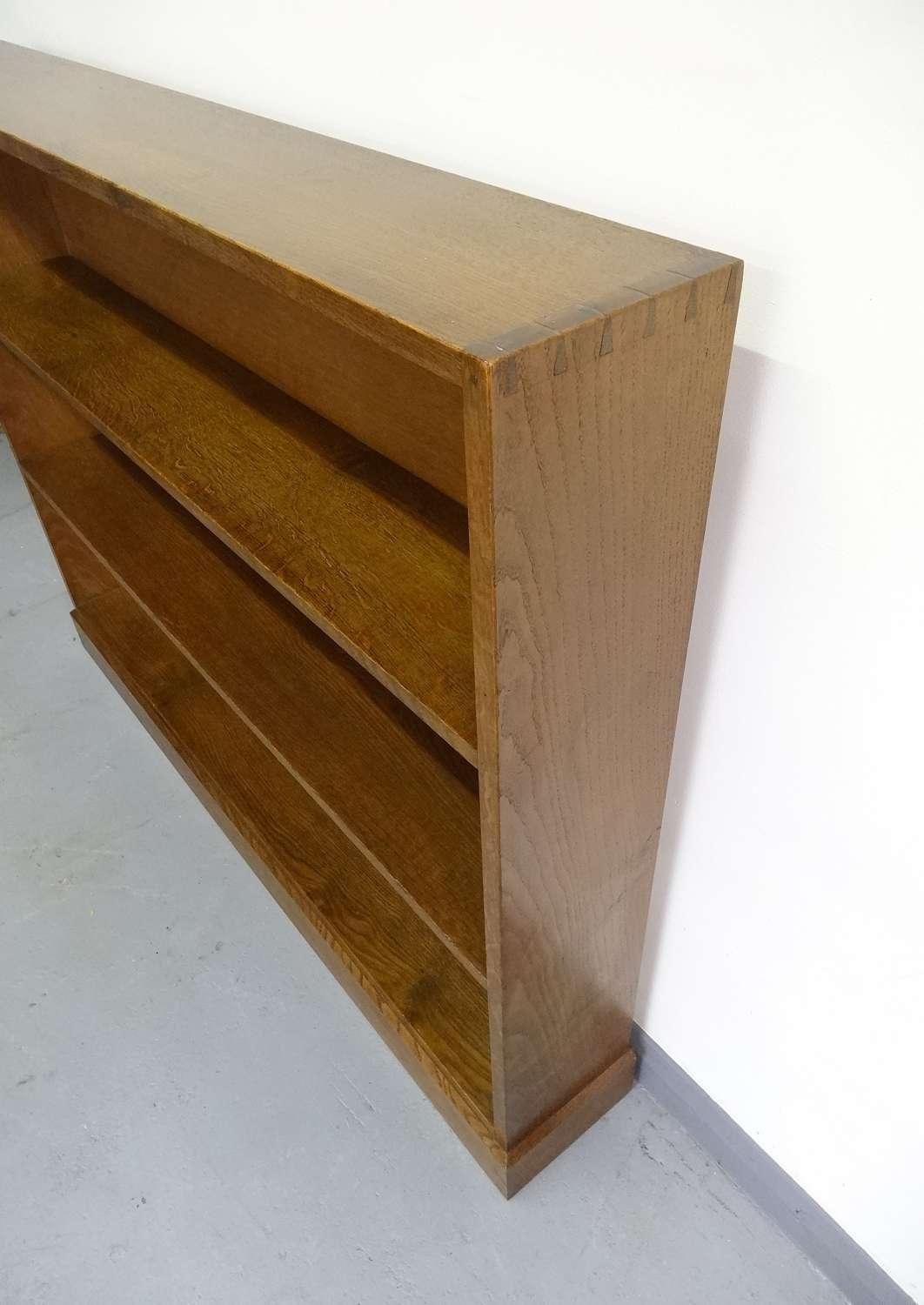 Early Gordon Russell Cotswold School bookcase