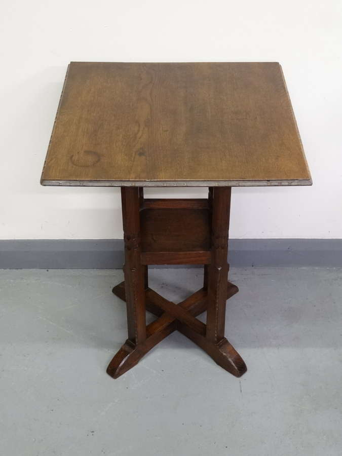 Cotswold School Arthur Romney Green occasional table