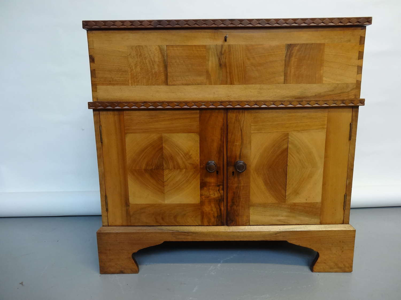 Arthur Romney Green Cotswold School cabinet